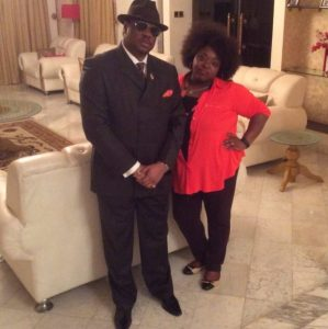 , Tunde And Wunmi Obe Reveal What Kept Them Together For 30 Years, Effiezy - Top Nigerian News & Entertainment Website