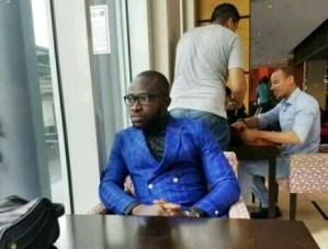 Nigerian Man Returns $3000 Mistakenly Transferred To Him In Brussels