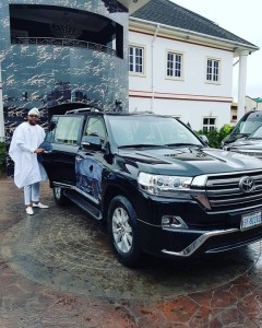 See Full Details of E-Money's Life, Source Of Wealth, Net-worth, Cars, Wife, Sons