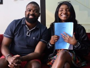 Simi Accepts First Nollywood Movie Role In Kunle Afolayan's Movie, Mokalik (Photo)