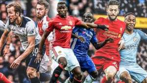 Top 6 Apps To Use For The New Premier League Season 2018/2019.