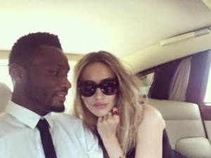Mikel Obi's wife speaks on player neglecting his father, family in Nigeria