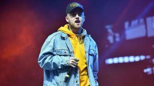 Rapper, Mac Miller and ex boyfriend of Ariana Grande found dead; aged 26