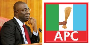 Ekweremadu a blackmailer, never gave APC money – Party chairman, Nwoye