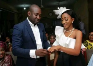 Nigerian Couple Who Met On Twitter Weds (Photos)