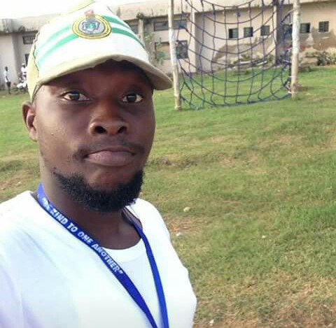 , 'RIP To My Useless Father' – Youth Corper Celebrates His Father's Death (Photo), Effiezy - Top Nigerian News & Entertainment Website