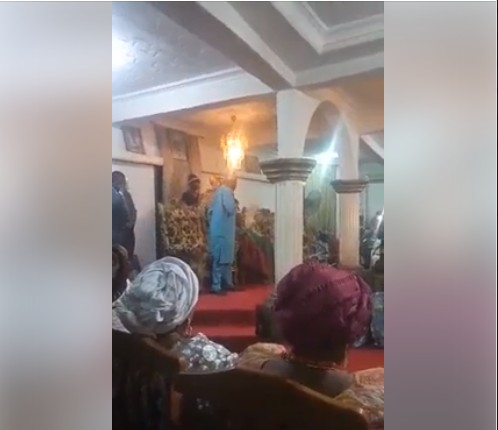 , 'Osun State Doesn't Have My Kind Of Money' – Tinubu boasts (Video), Effiezy - Top Nigerian News & Entertainment Website