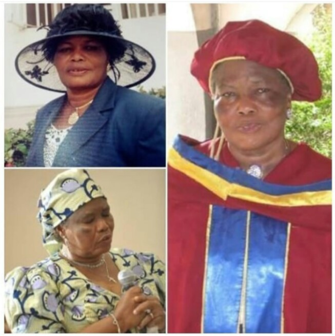 , Nigeria's First Female Banker, Sarah Morocco-Clarke Dies At 80, Effiezy - Top Nigerian News & Entertainment Website