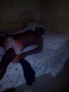 Man, His Pregnant Wife & House Boy Die After Eating Poisoned Food In Bayelsa (Graphic Photos)