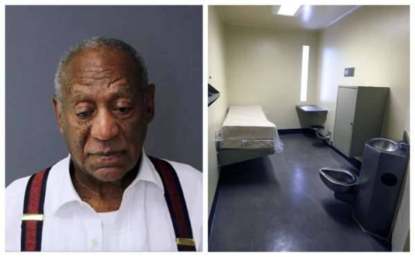 , See The $400Million Prison Where Bill Cosby Is Expected To Serve His 10-Year Sentence (Photos), Effiezy - Top Nigerian News & Entertainment Website