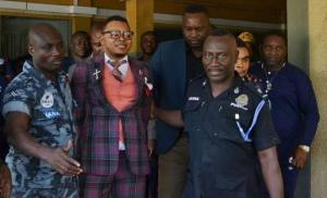 , Pastor Obinim Fined By Court For Flogging Young Lovers Over Sex. (Photos), Effiezy - Top Nigerian News & Entertainment Website