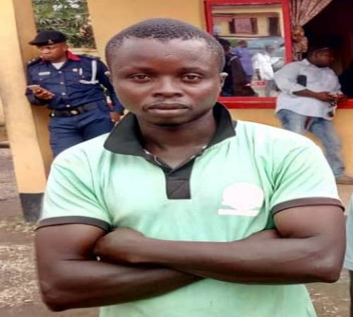 , Father And Son Sexually Molest Neighbour's 14-Year-Old Daughter, Impregnate Her, Effiezy - Top Nigerian News & Entertainment Website