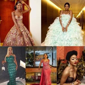 , #AMVCA2018!!! See All Bbnaija Ex-housemates: Who killed it most? (PHOTOS), Effiezy - Top Nigerian News & Entertainment Website