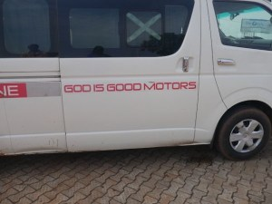 God Is Good Motors Passengers Kidnapped, Some Released After Ransom Payment