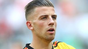 , Alderweireld speaks on joining Manchester United, Effiezy - Top Nigerian News & Entertainment Website