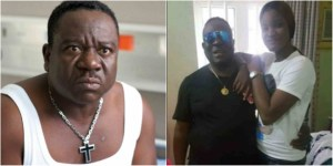 Mr Ibu Reacts To One Night Stand Sex Claim Of A Lady