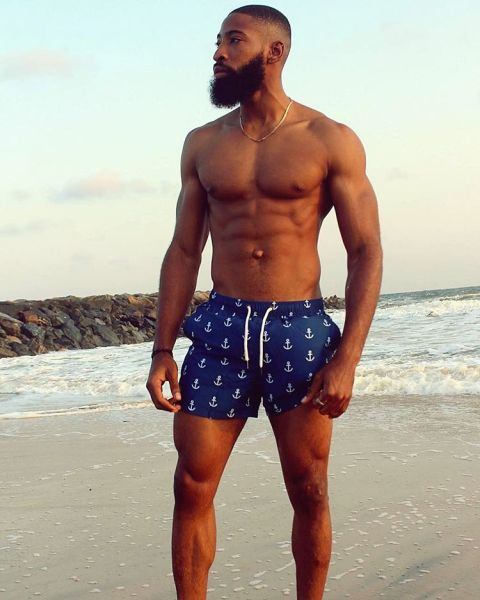, Check Out This Sexy Nigerian Model, Cornelius Michael (Photos), Effiezy - Top Nigerian News & Entertainment Website