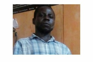 Bricklayer Defiles 3-Year-Old Girl Inside A School In Lagos (Photo)