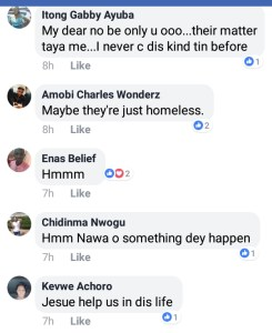 , Father, Wife And Their 3 Kids Plagued With Madness In Ogoja, Cross River (Photos), Effiezy - Top Nigerian News & Entertainment Website