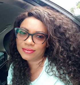 I Found Love After A Powerful One-Night Stand, I Wore No Bra – Actress, Pascaline Edwards