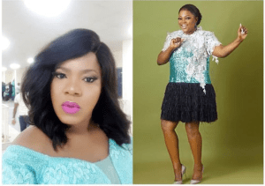 """""""Only Toyin Abraham And Funke Akindele Makes Money From Their Talent"""" – Nkechi Blessing Reveals"""