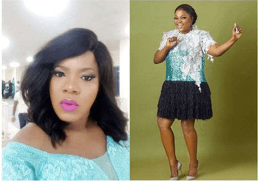 """, """"Only Toyin Abraham And Funke Akindele Makes Money From Their Talent"""" – Nkechi Blessing Reveals, Effiezy - Top Nigerian News & Entertainment Website"""