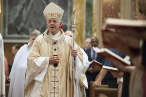 BREAKING: Pope Francis accepts Cardinal Wuerl's resignation over sex-abuse cover-up