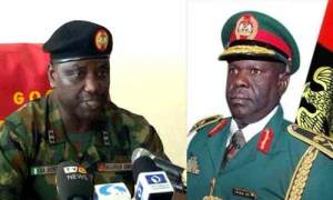 BREAKING NEWS: Corpse of missing general found in a well