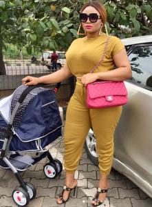Dangote Son-In-Law's Babymama, Irene Reveals Her Near Death Experience With Armed Robbers In Lagos
