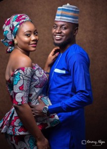 They Met On Twitter 3yrs Ago, Now They Are About To Tie The Knot – See Their Lovely Pre-Wedding Pics