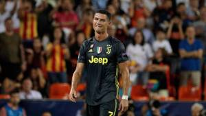 , Police to question Ronaldo over rape allegations, Effiezy - Top Nigerian News & Entertainment Website
