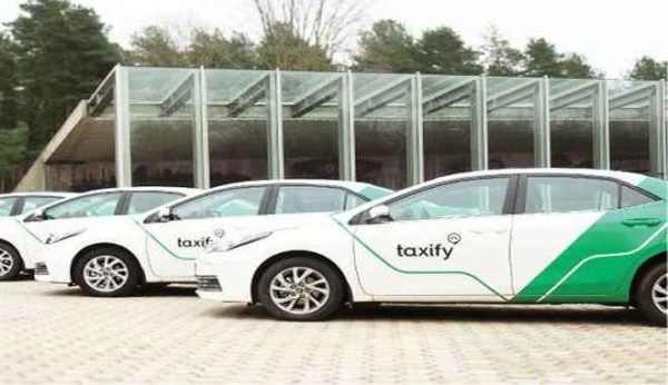 , Taxify starts operation in Ibadan, Owerri, Effiezy - Top Nigerian News & Entertainment Website