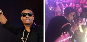 Wizkid Now Among Highest Paid Artistes In The World After Performing In India For N250m