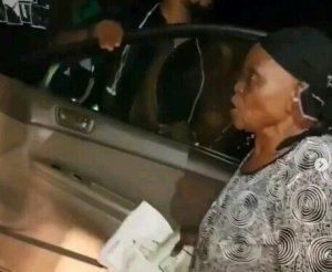 Duncan Mighty Surprises A Widow With A Brand New Toyota Camry (Video)