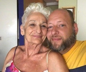 82-year-old woman reveals bizarre exercise regime she uses to prepare for s*x with 39-year-old toyboy (Photos)