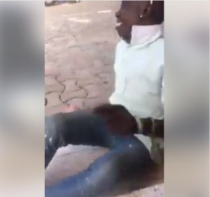 Man Experiences Painful Farts After 'Raping' Native Doctor's Daughter. (Photos)