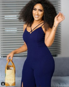 Thunder strike any man who's dating more than one woman – Juliet Ibrahim