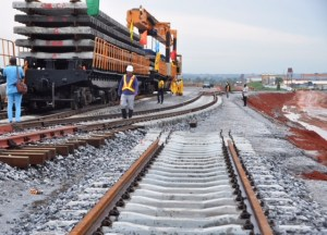 After 30 Years, Itakpe-warri Rail Begins Commercial Service (Video, Photo)