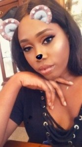 Nigerian lady slammed with N83k bill after being abandoned by her date