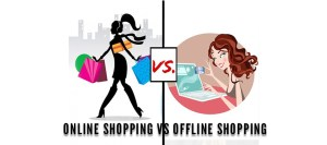 Online vs Offline Store: Who is winning the Retail War?