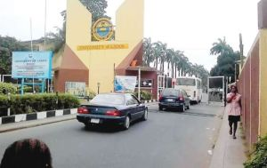 UNILAG Joins ASUU Strike
