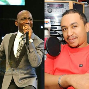 Paul Enenche of Dunamis Church Replies Daddy Freeze On Building World Largest Church (Video)
