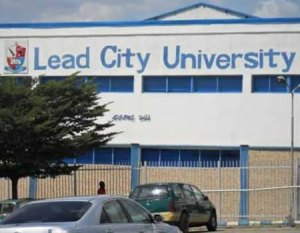 41 Lead City Students Graduate With First Class