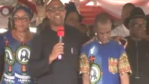, Peter Obi came for a Bazaar, he knows the rule – Father Mbaka, Effiezy - Top Nigerian News & Entertainment Website