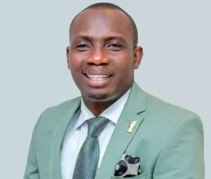 """""""A Man Who Fail To Satisfy His Woman In Bed Will Go To Hell"""" – Pastor Lutterodt (Video)"""