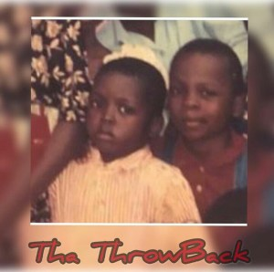 Throwback Photo Of DJ Enimoney And Olamide As Kids