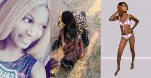 Slay Queen who was beaten at Facebook group's hangout threatens suicide