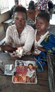 Fake blind beggar reveals she makes over N5000 daily after being caught by police