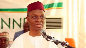 #NigeriaDecides2019: Foreigners Who Interfere In Nigeria Will Go Back In Body Bags -El-Rufai Says