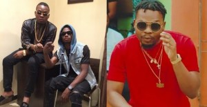 Lil Kesh defends promoting 'yahoo-yahoo', rituals, 'blood money' in his song, Logo Benz